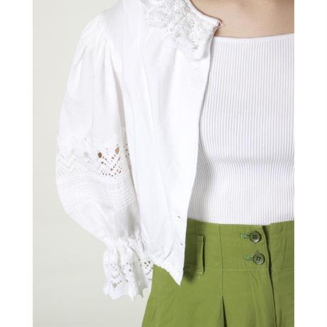made in Australia Tyrol blouse