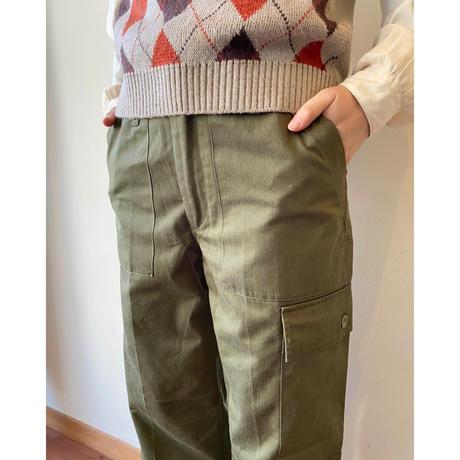 British army military pants