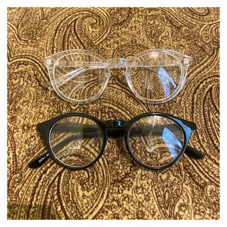 Bent select eyewear