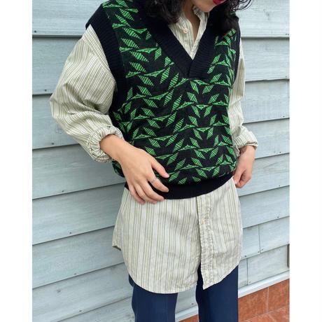 jcrew stripe shirt