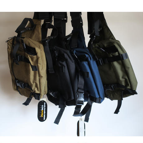 """HYNOW """"DUCK PACK"""" 4colors"""