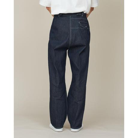 KAPTAIN SUNSHINE Gurka Trousers 2colors KS21FPT10