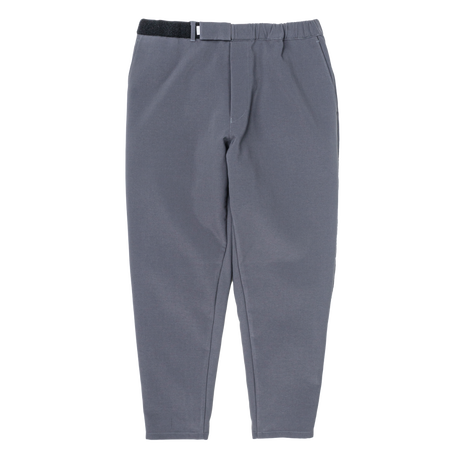 Graphpaper MEN Compact Ponte Chef Pants 2colors  GM213-40042B