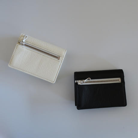 DIGAWEL Three-Fold Purse 2colors