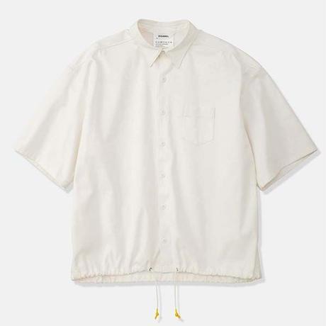 DIGAWEL Canvas Big S/S Shirt 2colors