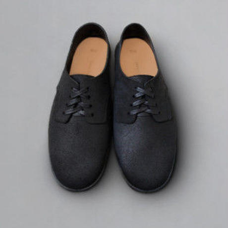STYLE CRAFT PLAIN SHOES OIL LEATHER UNISEX BLACK