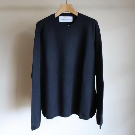 walenode Australian Wool Stretch Sweater 2colors