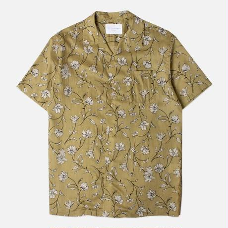 KESTIN HARE CRAMMOND SHIRT 3colors