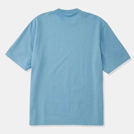 DIGAWEL Efect T-Shirt① 2colors