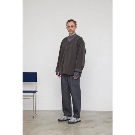 Graphpaper MEN Wool Boa Liner Blouson 3colors GM213-70207