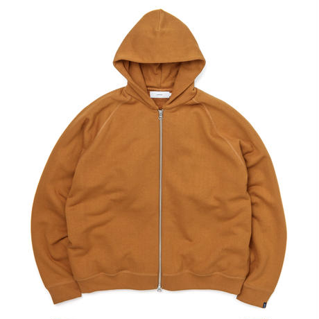 "Graphpaper MEN ""LOOPWHEELER"" for Graphpaper Zip Parka 3colors"