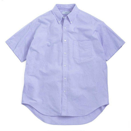 Graphpaper MEN OXFORD B.D BOX SHIRTS 4colors GM191-50027B