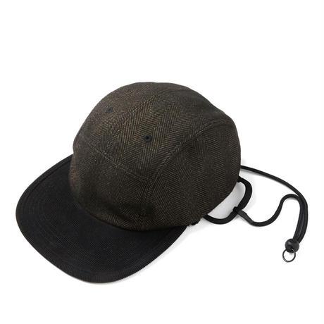 DAIWA  PIER 39 TECH TWEED ANGLER'S CAP 2colors BC-33021W