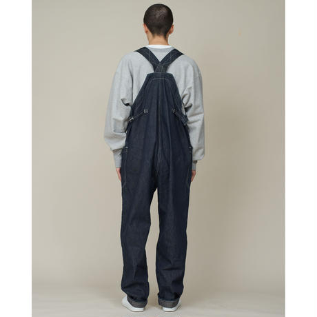 KAPTAIN SUNSHINE Deck Trousers 2colors KS21FPT08