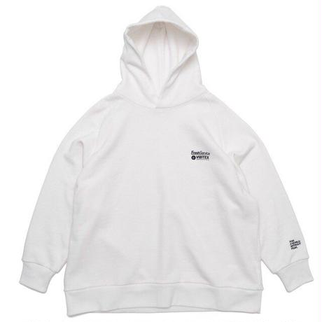 VIBTEX for FreshService  SWEAT PULL HOODIE 2colors