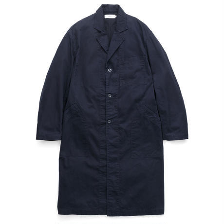 Graphpaper MEN Millitary Cloth Shop Coat 2colors GM201-10060B