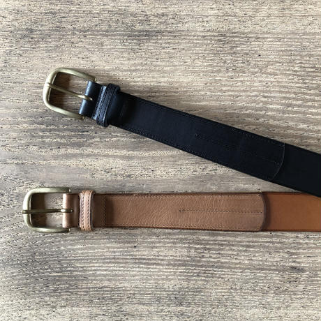 forme Jodhpers belt 2colors