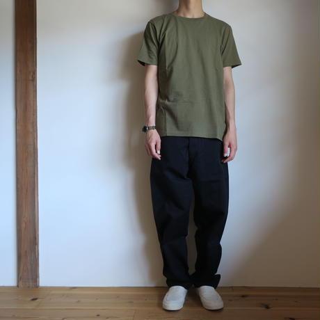 YAECA MEN LIKE WEAR T-SHIRTS 2colors 21001