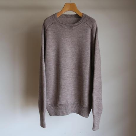 TORICI WOMEN ウールセーター 3colors