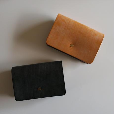 forme Hand Wallet Bridle 2colors