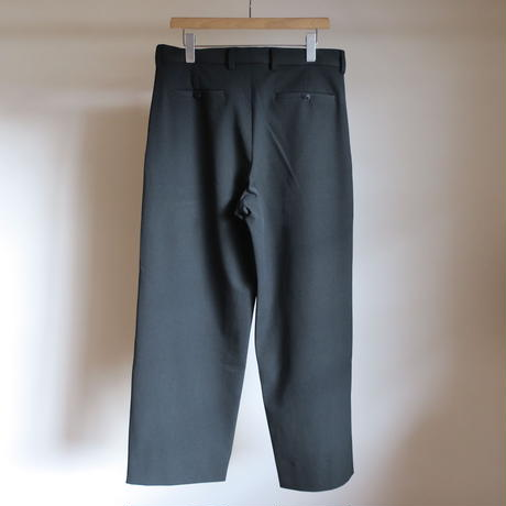 YAECA CONTEMPO MEN 2WAY PANTS TAC STRAIGHT 2colors 58657