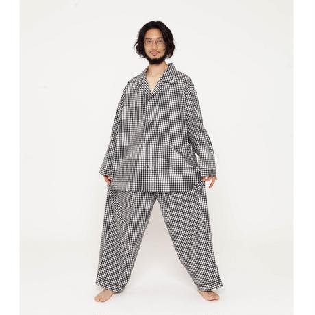 "NOWHAW ""jambo"" pajama 3colors"