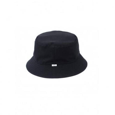 Graphpaper KIJIMA TAKAYUKI for Graphpaper Selvage Wool Bucket hat GU212-90267