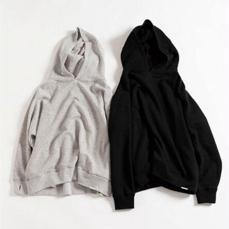 "NOWHAW ""sleep"" parka 2colors"