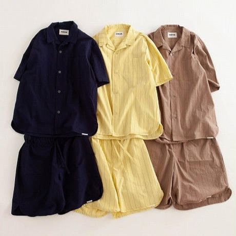 NOWHAW health land pajama 3colors