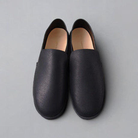 STYLE CRAFT KITCHEN SHOES OIL LEATHER UNISEX BLACK