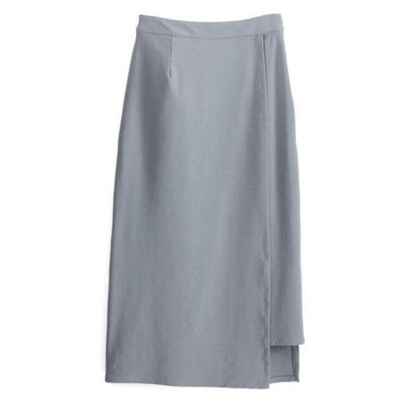 Graphpaper WOMEN Meryl Nylon Stretch Skirt 3colors