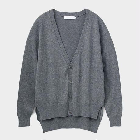Graphpaper WOMEN Suvin Women's Cardigan GL201-80125B 3colors