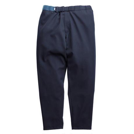 Graphpaper MEN Selvage Wool Cook Pants 2colors GM193-40118B