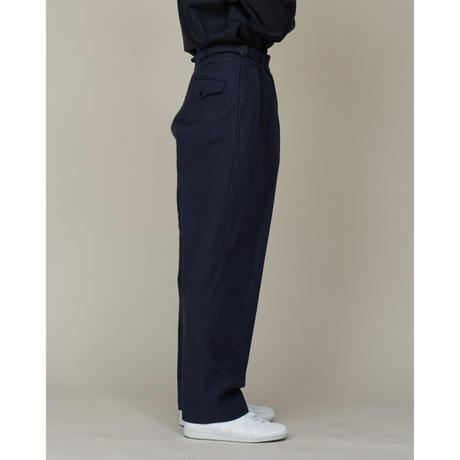 KAPTAIN SUNSHINE Gurka Trousers 2colors KS21FPT06