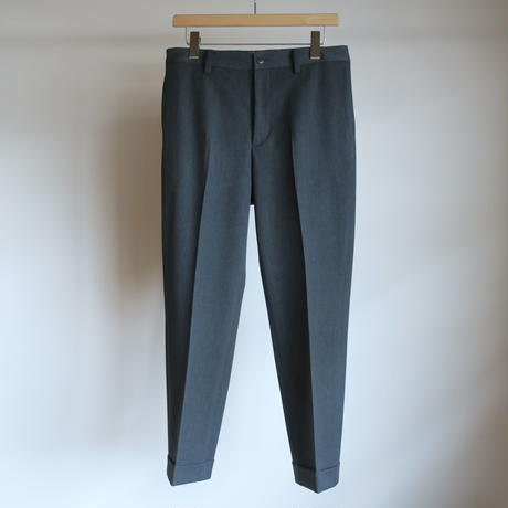YAECA CONTEMPO MEN 2WAY PANTS 2colors 50606