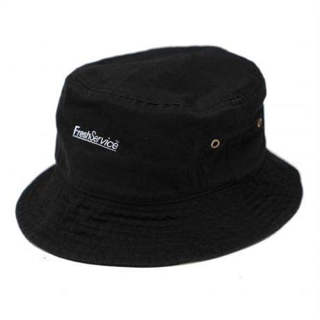 FreshService CORPORATE BUCKET HAT 2colors