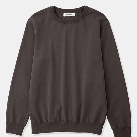 DIGAWEL Knit&Sewn Sweater 2colors