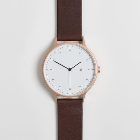 INSTRMNT 01 B Instrmnt Watch 2colors