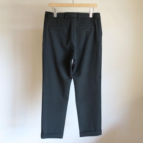 YAECA CONTEMPO MEN 2WAY PANTS セットアップパンツ 2colors 59602