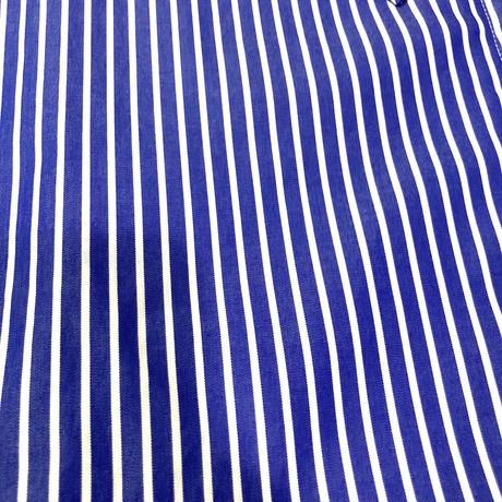 "Be prepared "" ZIP JAKET "" Blue  Stripe"
