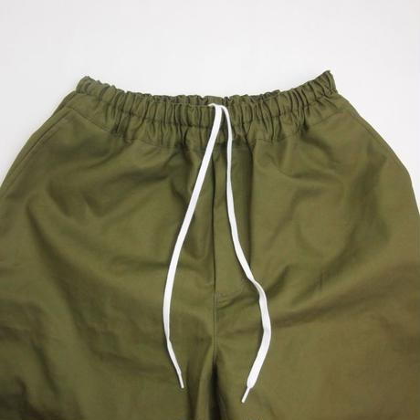 "Be prepared ""Better off"" Easy shorts  khaki"