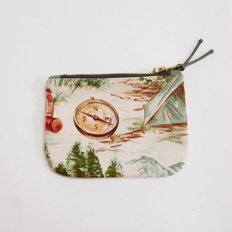 "Be prepared ""old memories"" pouch Size S BSA"