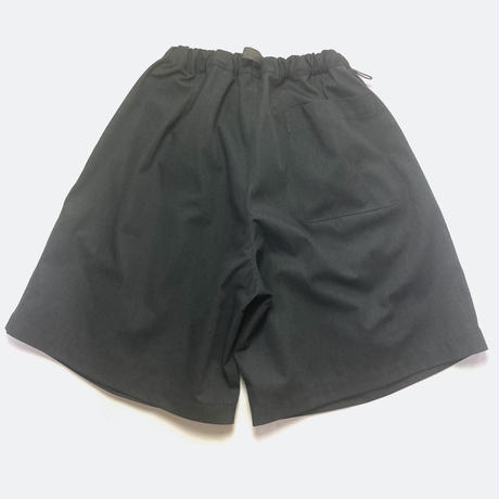 "Be prepared ""2tuck"" Easy shorts gray"