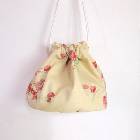 "Be prepared ""old memories"" PROTECTION The Scout Basic Essentials Bag  FLORAL ANTIQUE   02"