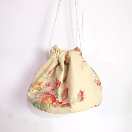 "Be prepared ""old memories"" PROTECTION  The Scout Basic Essentials Bag  FLORAL ANTIQUE   multicolor"