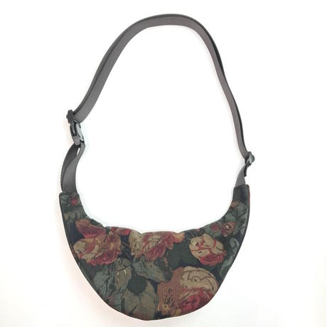 "Be prepared ""old memories"" I Wonder Waist Bag  FLORAL ANTIQUE 01"