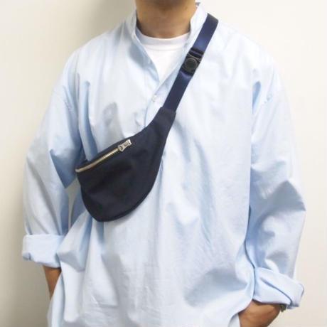"Be prepared ""I Wonder"" Waist Bag  navy"