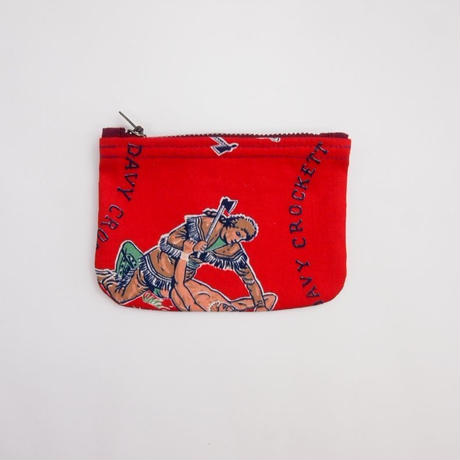 """Be prepared """"old memories"""" pouch Size S"""