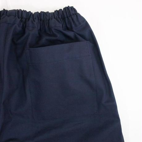 "Be prepared ""Better off"" Easy shorts navy"