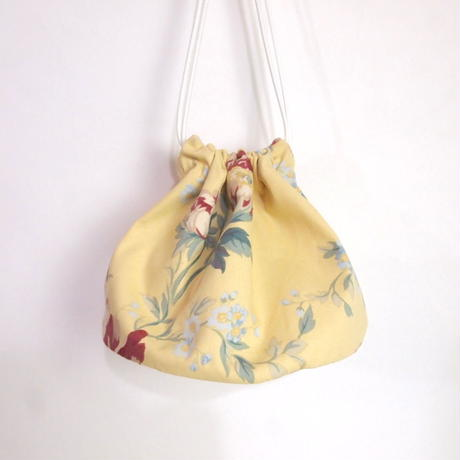 "Be prepared ""old memories"" PROTECTION The Scout Basic Essentials Bag  FLORAL ANTIQUE   03"